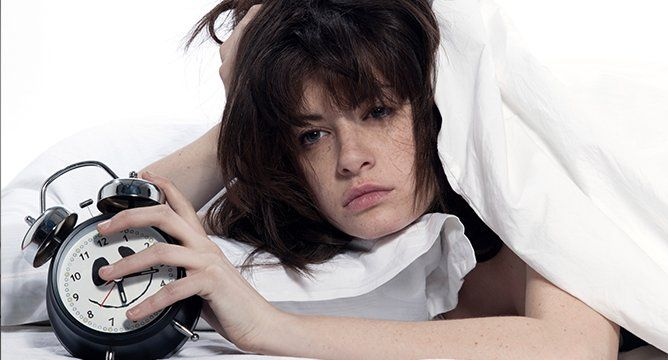 How to Not Look Like You Pulled an All-Nighter
