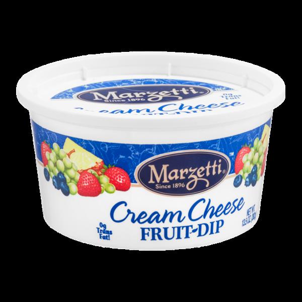 Marzetti Fruit Dip Cream Cheese Flavor