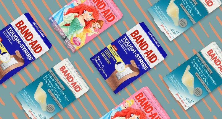 5 Top-Rated Band Aids