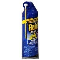 Raid Max Roach & Ant Killer, 14 OZ
