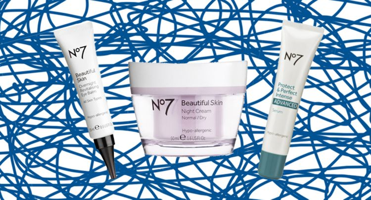 The Best No.7 Skincare Products: 2K Reviews