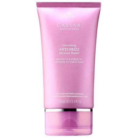 ALTERNA® HAIRCARE CAVIAR Anti-Aging Smoothing Anti-Frizz Blowout Butter