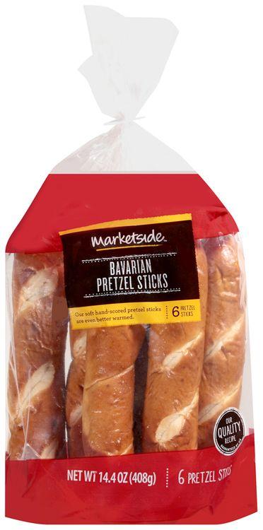 marketside™ bavarian pretzel sticks