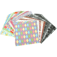 """Die Cuts With A View DCWV 42-Sheet Paper Cardstock - Occasion (12"""")"""