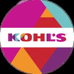 Kohl's Back to School badge