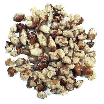 Black Walnut Pieces, 5 Lb Bag