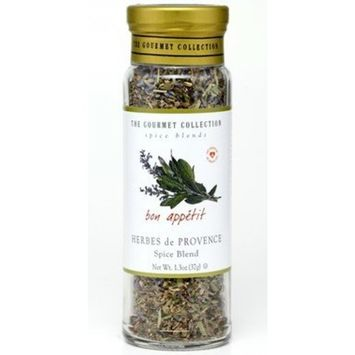 The Gourmet Collection (Herbes de Provence - Salt Free)
