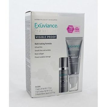 Exuviance Age Reverse Visible Proof Kit, 2 Count