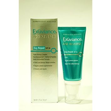 (2 Packs Set) Exuviance Age Reverse Day Repair SPF30 & Night Lift 50g: Beauty