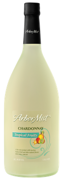 Arbor Mist Tropical Fruit Chardonnay Fruit Wine