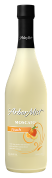 Arbor Mist Peach Moscato Fruit Wine