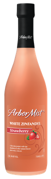 Arbor Mist Strawberry White Zinfandel Fruit Wine