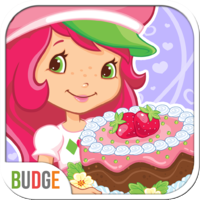 Budge Studios Strawberry Shortcake Bake Shop