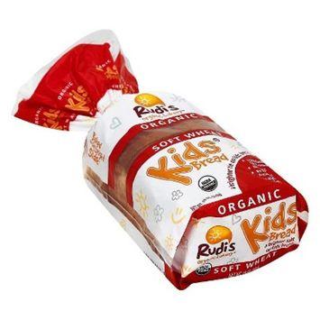 Rudi's Organic Wheat Kids Bread - 22 oz