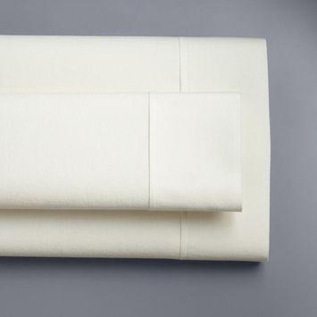 Simply Vera Vera Wang Portugal Flannel Sheet Set