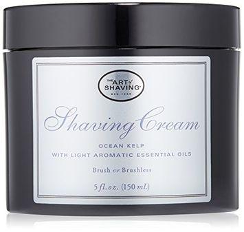 The Art of Shaving Shaving Cream - Ocean Kelp 5 Fl Oz