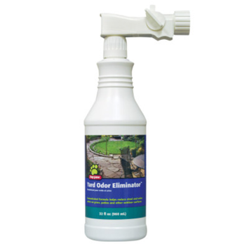 Top Paw Pet Yard Odor Eliminator