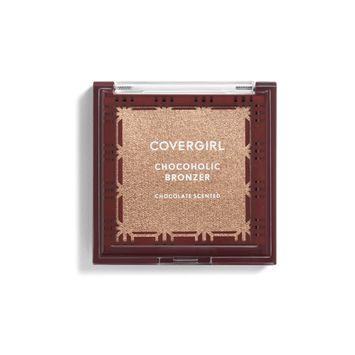 COVERGIRL Chocoholic Bronzer