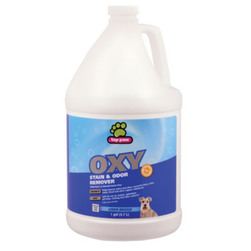 Top Paw Oxy Linen Breeze Pet Stain & Odor Remover