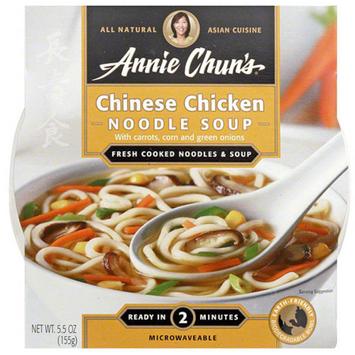 Annie Chun's Soup Bowl 6 Pack