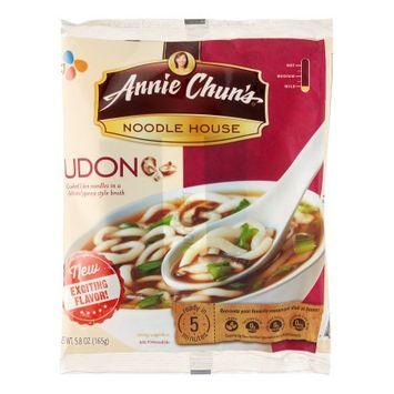Annie Chun's Noodle House Soup Bowl Udon 5.8 oz