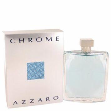 Chrome by Loris Azzaro,Eau De Toilette Spray 6.8 oz, For Men