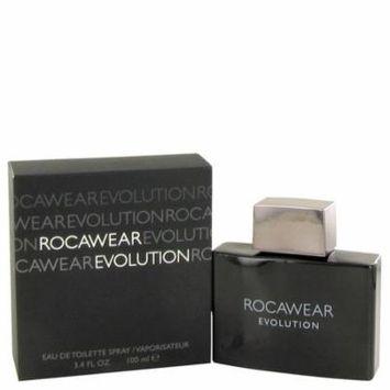 Rocawear Evolution by Jay-Z,Eau De Toilette Spray 3.4 oz, For Men