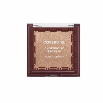 COVERGIRL Chocolate Scented Collection, Chocoholic Bronzer