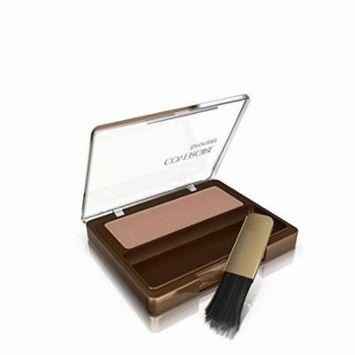 COVERGIRL Cheekers Blendable Powder Bronzer Golden Tan (Pack of 12)
