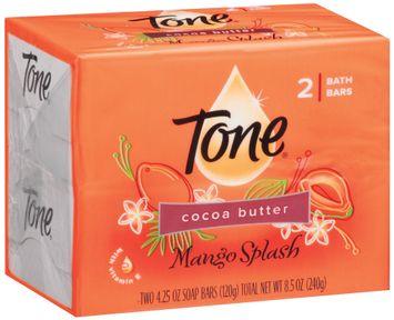 Tone Mango Splash Cocoa Butter