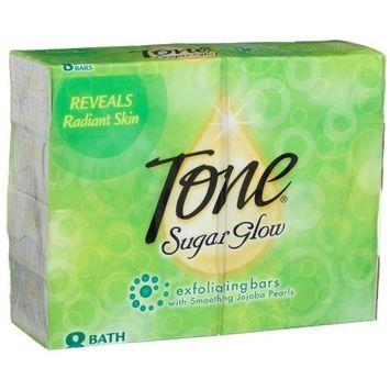 Tone Bar Soap, Sugar Glow