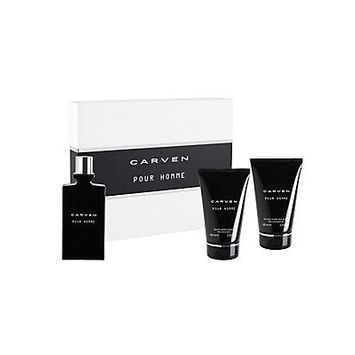 Carven Pour Homme Holiday Set - No Color