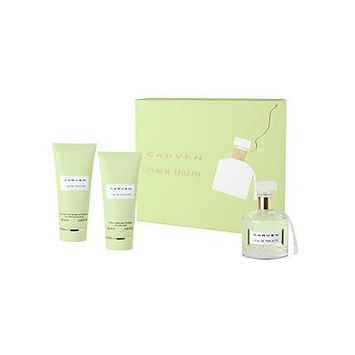 Carven L'Eau de Toilette Gift Set - No Color