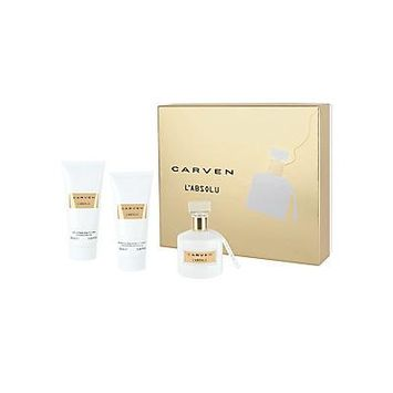 Carven L'Eau Intense Holiday Set - No Color