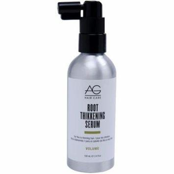 AG Hair Root Thikkening Serum 3.4 oz