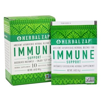 Ayurvedic Immune Support Drink Mix - 10 Packet(s)