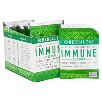 Ayurvedic Immune Support Drink Mix - 25 Packet(s)