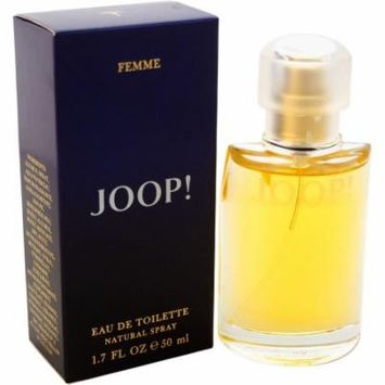 Joop! Women's EDT Spray, 1.7 fl oz