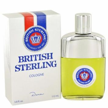 Dana - BRITISH STERLING Cologne - 3.8 oz
