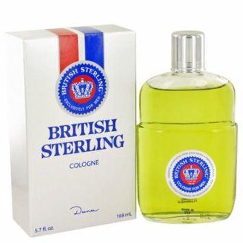 Dana - BRITISH STERLING Cologne - 5.7 oz
