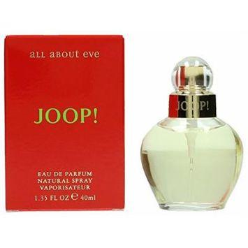 Joop All About Eve By Joop For Women. Eau De Parfum Spray 1.35 Oz / 40 Ml.