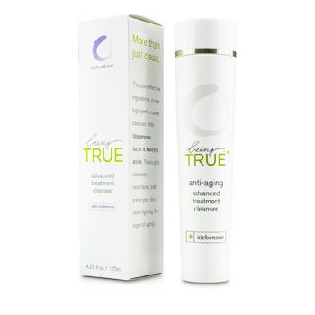 Being True Anti-Aging Advanced Treatment Cleanser