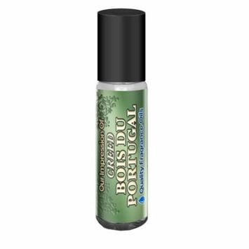 Our Impression of Creed Bois Du Portugal by Quality Fragrance Oils (Roll On) Cologne / Perfume