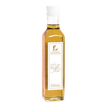 TruffleHunter White Truffle Oil (8.45 Oz) [Double Concentrated]