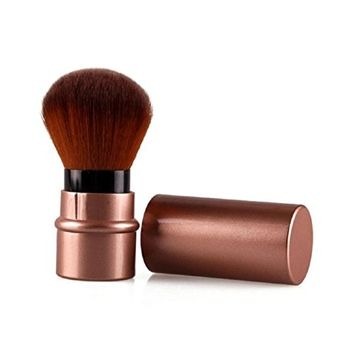 Tonsee 1pc Retractable Beauty Cosmetic Brush Makeup Tools