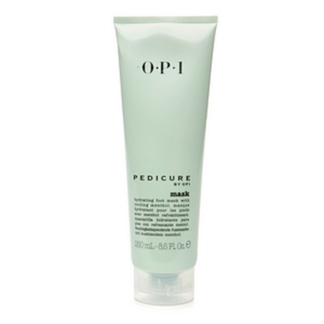 OPI Pedicure Hydrating Foot Mask with Cooling Menthol