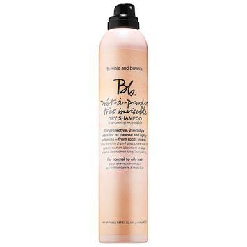 Bumble and bumble Bb. Pret-a-Powder Tres Invisible Dry Shampoo with French Pink Clay 7.5 oz/ 340 mL