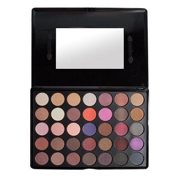 OPV Beauty Eyeshadow Palette Pigmented