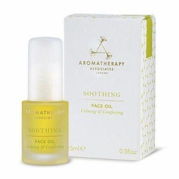Aromatherapy Associates Soothing Face Oil 0.5oz, 15ml