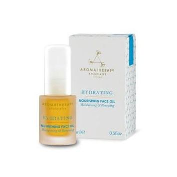 Aromatherapy Associates. Nourishing Facial Oil with Rose and Sandalwood